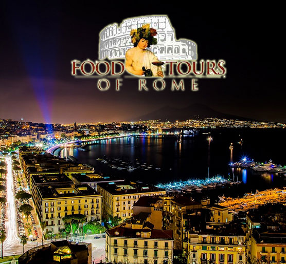 Naples by Night Food Tour