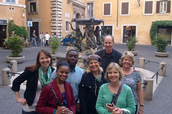 Food Tours of Rome