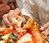 Learn the difference between roman and Neapolitan pizza